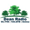 Dean Radio 128x128 Logo