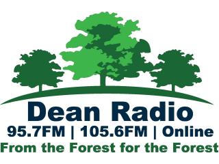 Dean Radio 320x240 Logo