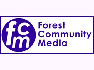 Forest Community Media 320x240 Logo